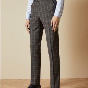 HP Men's Ted Baker Dress Pants